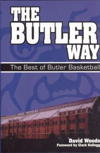 The Butler Way Cover