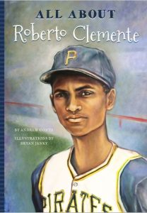 Roberto Clemente was an icon of baseball.