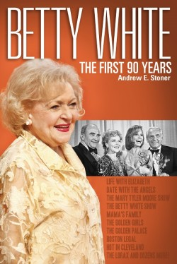 Ready for 90 More Years with Betty White