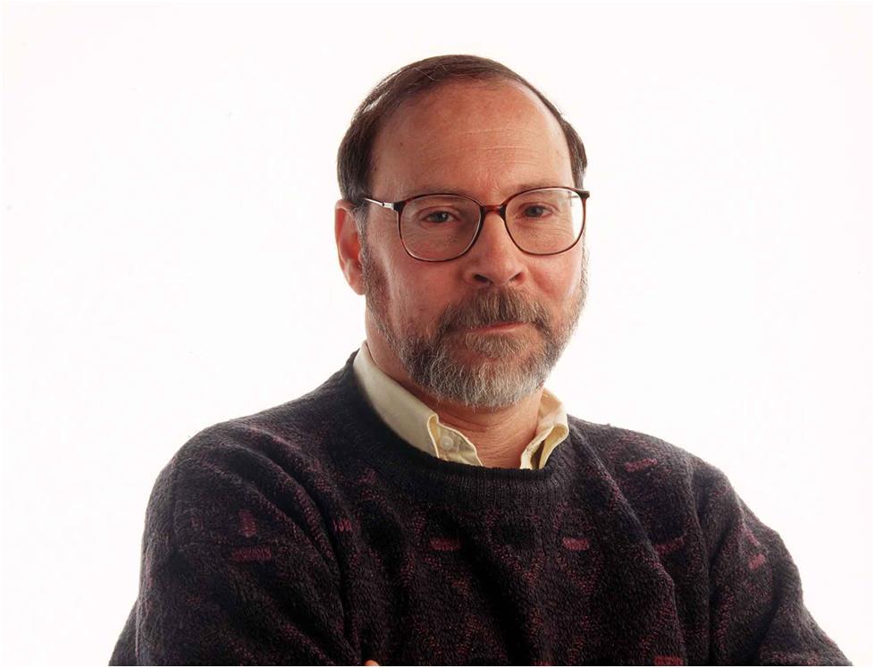 Lew Freedman headshot