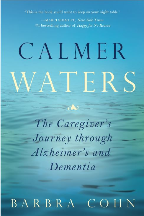 Web Calmer Waters