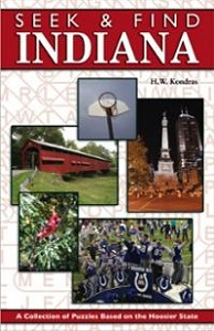 Seek and Find Indiana