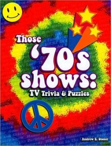 Those '70s Shows: Puzzles & Trivia