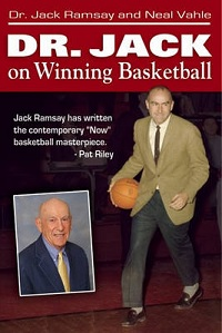 Dr. Jack on Winning Basketball