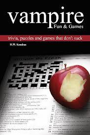 Vampire Fun & Games