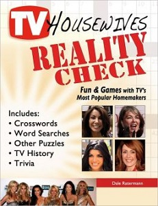 TV Housewives Reality Check