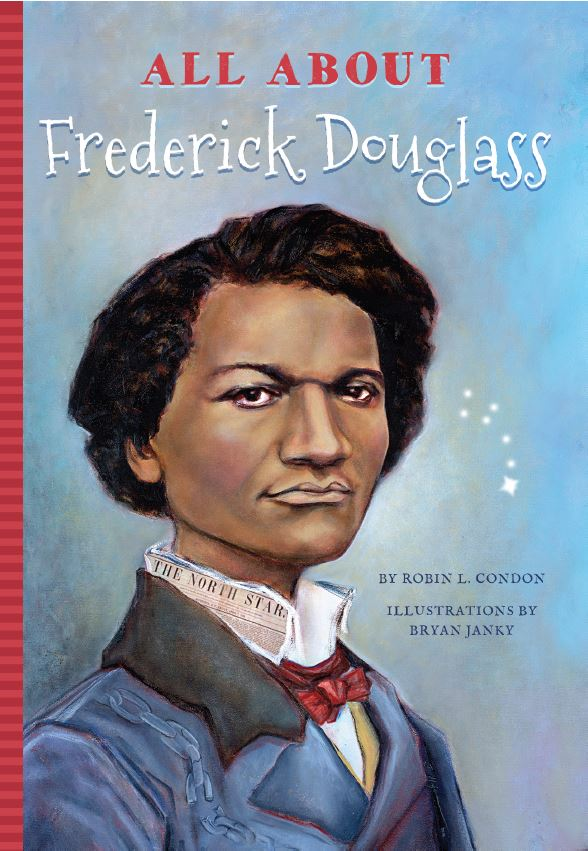 All About Frederick Douglass
