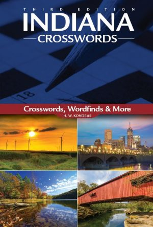 Indiana Crossword, 3rd Edition
