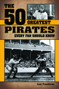 The 50 Greatest Pirates Every Fan Should Know