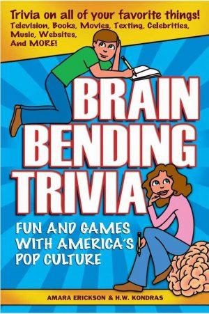 Brain Bending Trivia