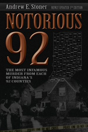 Notorious 92, 3rd Edition