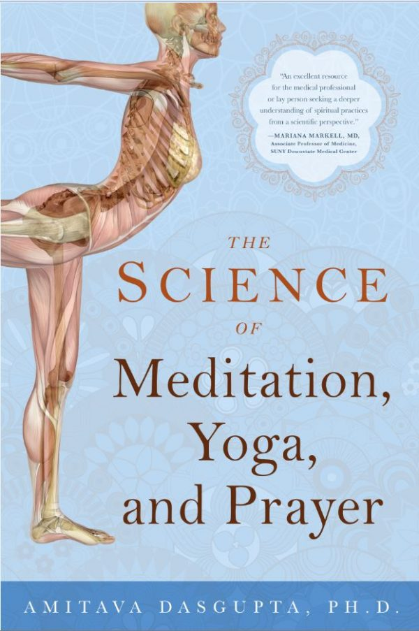 The Science of Mediation, Yoga and Prayer