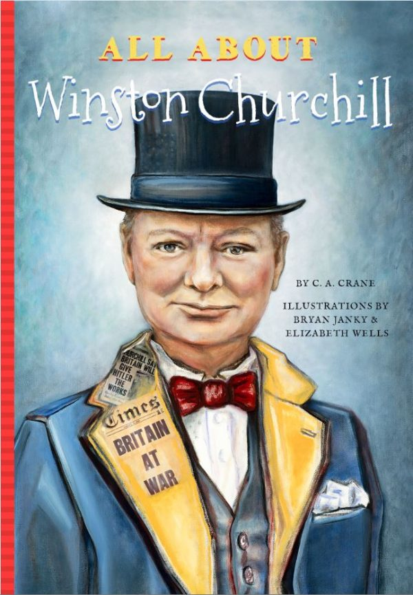 All About Winston Churchill