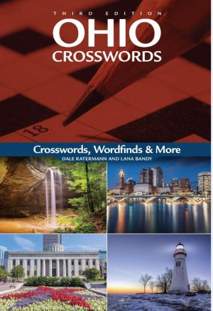 Ohio Crosswords, 3rd Edition