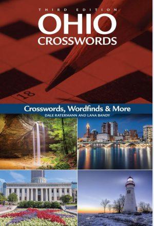 Ohio Crosswords, 3rd Edition