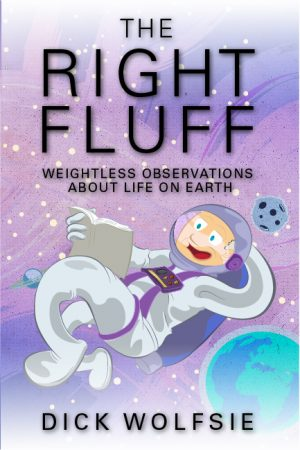 The Right Fluff