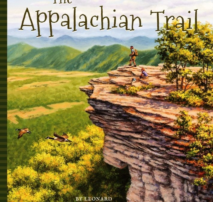 Earth Day on the Trail